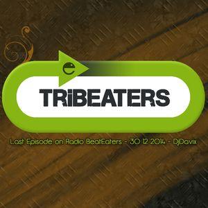 TribEaters - #THELAB (30-12-2014) - #lastepisode on Radio BeatEaters