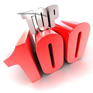 Norris Radio AOTY 2018 Top100 Jahreschartshow Teil 1-Plätze 100 bis 51