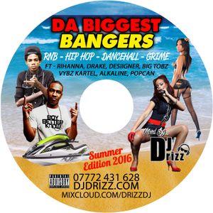 Da Biggest Bangers ® Summer Edition