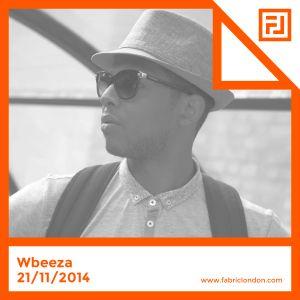 Wbeeza - FABRICLIVE Promo Mix
