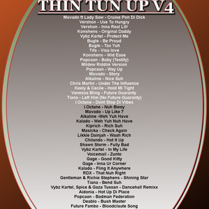 THIN TUN UP V4