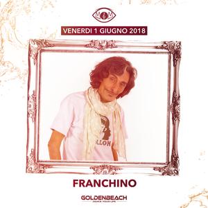 Franchino (Live), Musica e Magia @ Golden Beach, 01.06.2018