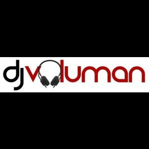 D.J. Voluman - Total Dance Party Mix 008 ID