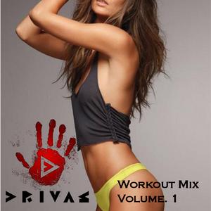 Interval Workout Mix: Vol. 1
