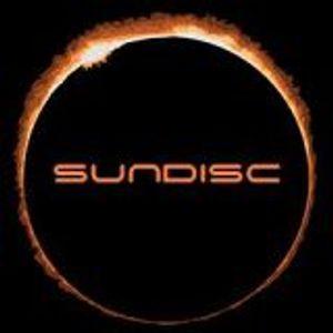 Sundisc-TranceEclipse 040 - Evolution Four @ RadioNext.hu 2010-09-25