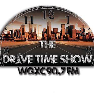 The Drive Time Radio Show (Jennifer Jatta - Driving Under The Influence ) 06/28/17