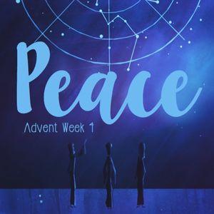"""ADVENT // """"Peace"""" [Pastor Drew Hensley]"""