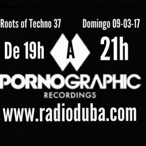 Roots of Techo 37 Amb Ash Cor Petit