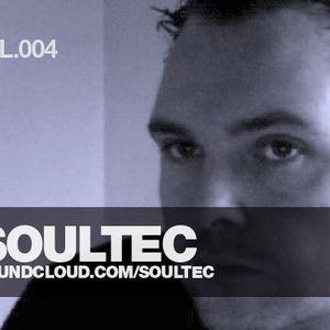 soulTec - Doddiblog Podcast Vol.004 (March 2011)
