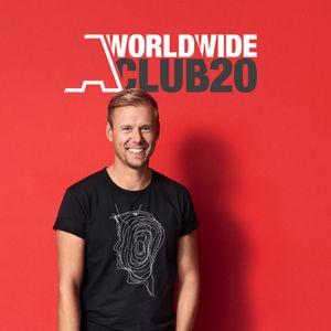 WWC20 (Sep 25, 2021) – Worldwide Club 20 by Armin van Buuren
