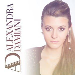 Alexandra Damiani Radioshow - June 2015