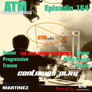 ATM Radio Episodio 164