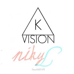 Vision K [1hourMIXTAPE] by NikyL