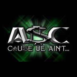 Rail Durrty aka DJ ASC - Code #22816