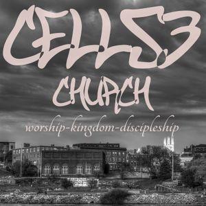 Testimonies from City Reach