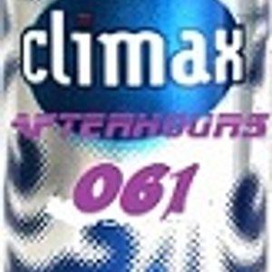 STEVE U.K.IT ! CLIMAX AFTERHOURS 061- May 2011