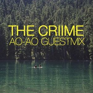 AO-AO Guestmix 013 - The Criime