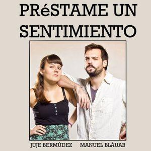 Préstame Un Sentimiento 11 - 04 - 15 en Radio La Bici