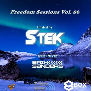 Freedom Sessions Vol. 86 (Erik Sanders Guest Mix)