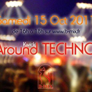 Around TECHNO 03 15 10 2011