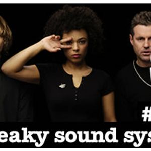 DTPodcast063: Sneaky Sound System