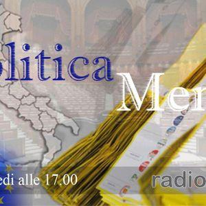 """PoliticaMente 9 Maggio""""Giornata della Memoria delle vittime del terrorismo"""""""