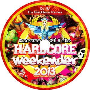 DJ NJ HTID Competition Entry Mix 2013