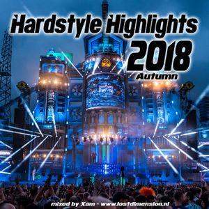 Xam - Hardstyle Highlights Autumn 2018