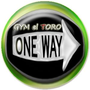 DJ One-Way - Gym El Toro Special Mix Part 13