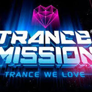 Episode 218 session Trancemission feat DJ ALAIN