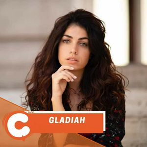 Cluster in Pink: intervista a Gladiah 28/07/21