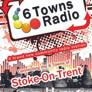 Eclectic 02/12/2012 Hour 1 Leeka 6 Towns Radio