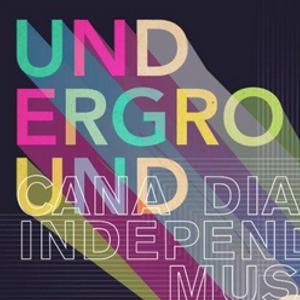 Underground Sounds Mixtape // November 30 2012