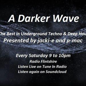#027 A Darker Wave 22 - 08 - 2015