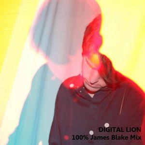 DIGITAL LION (100% James Blake Mix)
