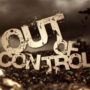 Out Of Control - Hard Dance 30 Minute Cheeky Mix