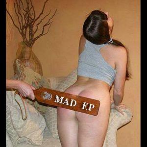 Mad EP - 'Spankbass' mix
