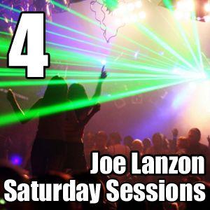 Saturday Sessions 4