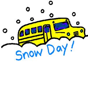 Snow Day Mix - Leto