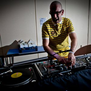 The Northern Soul Sessions with GWF Motown Special 17th September 2012