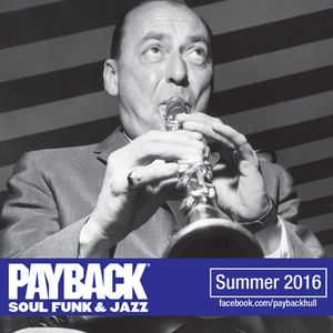 PAYBACK Soul Funk & Jazz Summer 2016 Selection