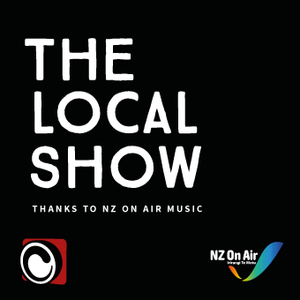 The Local Show | 9.2.16 - All Thanks To NZ On Air Music