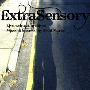 Extrasensory show archives - live webcast 280207