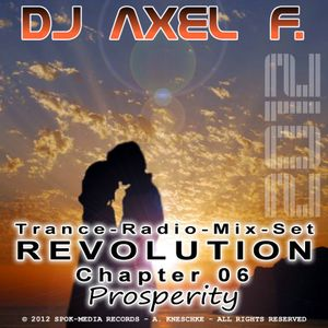 DJ Axel F. - Revolution (Chapter 06)