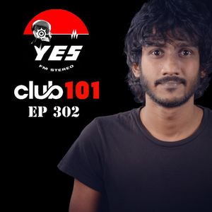 Guest Mix on YES FM CLUB 101 (302 )