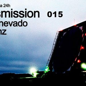 Transmission 015 / www.dance-vibes.com @ Jesus Nevado & Thoni Hz