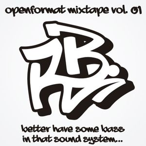 Renato Borges presents Mixtape #001