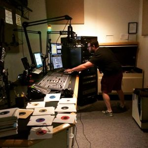 Crate Digger's Gold - KOOP 91.7FM 8/10/16 hosted by Ms. 45s