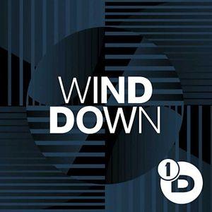 Ken Fan - BBC Radio 1 Wind Down Mix Cafe Del Mar 2021-01-30