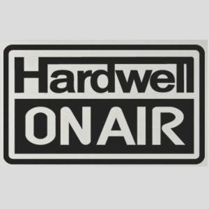 Hardwell - On Air #058. @ Sirius XM 2012.04.06.